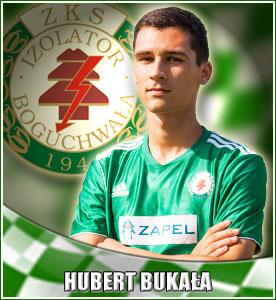 Bukała Hubert