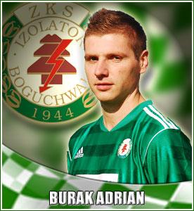 Burak Adrian