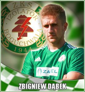 Dąbek Zbigniew
