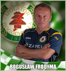 Frodyma Bogusław