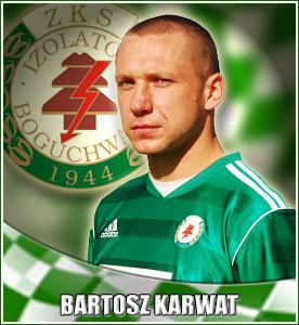 Karwat Bartosz