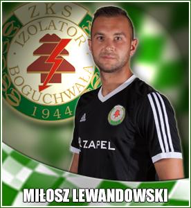 Lewandowski Miłosz