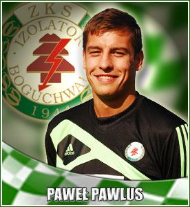 Pawlus Paweł