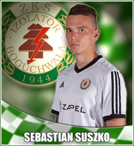 Sebastian Suszko