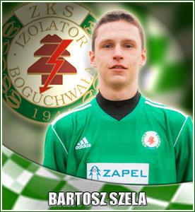 Szela Bartosz