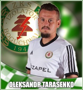 Tasarenko Ołeksandr