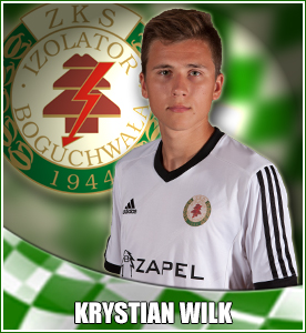 Wilk Krystian